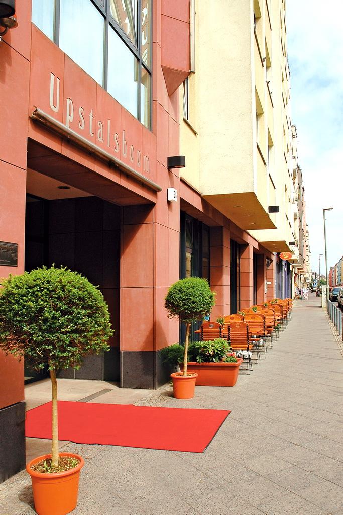 Ihr Hotel Upstalsboom Berlin Friedrichshain