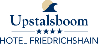 Upstalsboom Hotel Friedrichshain  Berlin
